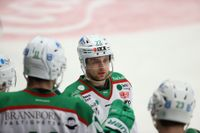 Daniel Zaar satte 2–0-målet i segern hemma mot Örebro. Arkivbild.