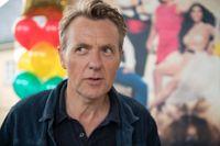 Fredrik Skavlan gör sista säsongen av sin talkshow i höst. Arkivbild.