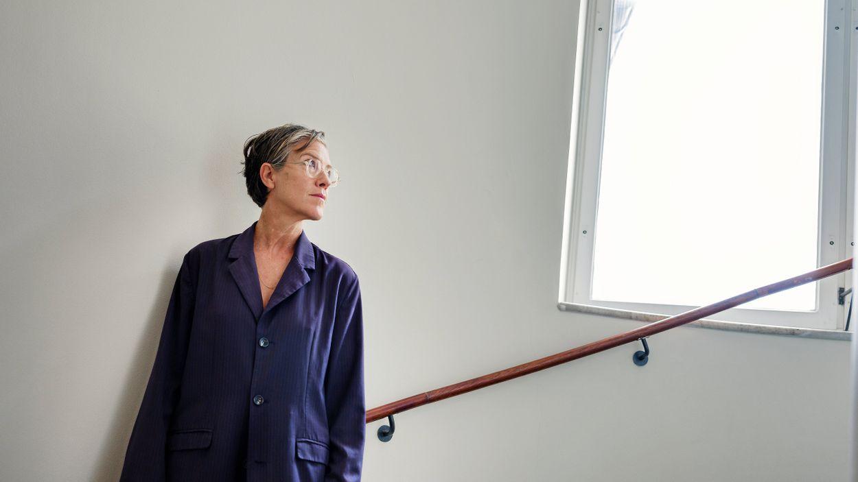 Johanna Ekström.