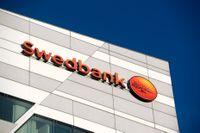 Finansinspektionen utreder Swedbank för misstänkt överträdelse av marknadsmissbruksförordningen i samband med avslöjandet i fjol om misstänkt penningtvätt i bolaget. Arkivbild