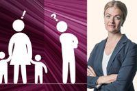 Mamma: Vill ha ensam vårdnad – vad avgör?