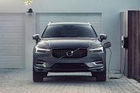 Service och försäkring ingår om du väljer Volvo Inclusive Privatleasing eller Inclusive Billån.