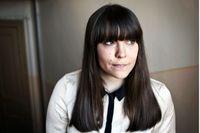 Susanna Lundin, född 1986 och bosatt i Stockholm, debuterar med romanen Hindenburg.