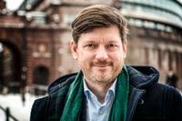 Martin Ådahl eftertröder Emil Källström som Centerpartiets ekonomisk-politiska talesperson.
