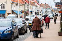 16 procent av befolkningen i Sverige är 70 år eller äldre. Arkivbild.