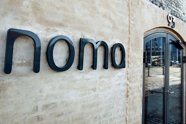 Inte längre världens bästa restaurang. Danmark sörjer över förlorad plats.  Noma har länge rankats som världens bästa restaurang.