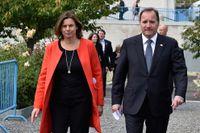 I dag hålls ett viktigt möte om biståndet i världen i Paris. Artikelförfattarna uppmanar biståndsminister Isabella Lövin att stå upp för världens fattiga.