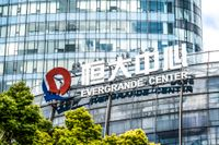 Ny oro: Evergrande dyker på börsen