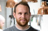 Krögaren Björn Frantzéns restaurang hamnar på plats 21 i världen i den nya rankingen.