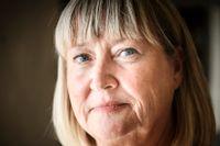 Justitiekansler Mari Heidenborg har förståelse för att gemene man tycker att beslutet är stötande.
