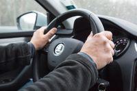 Transportstyrelsen börjar nu skicka ut digitala inbetalningskort för fordonsskatt. Arkivbild.