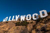 Tekniker och hantverkare förlorar jobb i Hollywood på grund av coronaviruset. Arkivbild.