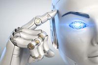 Teknik som tar ifrån oss tänkande, språk, fantasi och omdöme kan knappast betraktas som framsteg. Ill: TT