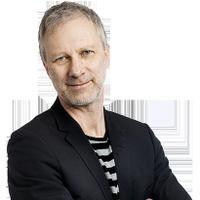 Anders Lindblad