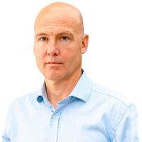 Johan Mikaelsson