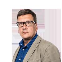 Mikael Törnwall