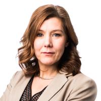 Sara L Bränström