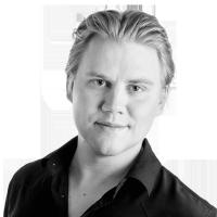Victor Johansson