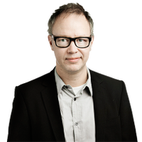 Erik Bergin