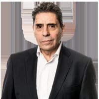 Mauricio Rojas