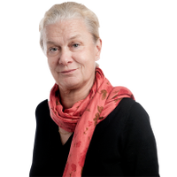 Karin Henriksson