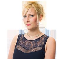 Isabelle Ståhl
