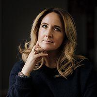 Denise Rudberg
