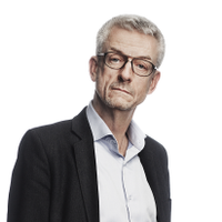 Bo Löfvendahl