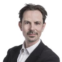 Jonas Fröberg