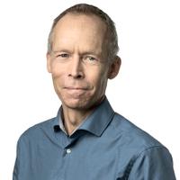 Johan Rockström