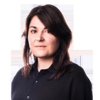 Maria Georgieva
