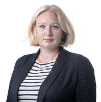 Joanna Drevinger