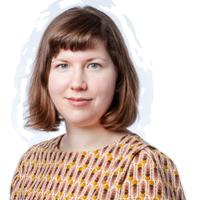 Marie Dahlén
