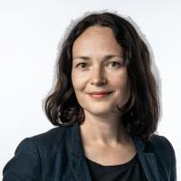 Lisa Irenius