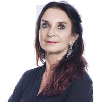 Madeleine Gauffin Rahme