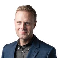 Daniel Kederstedt