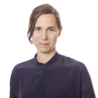 Madelaine Levy