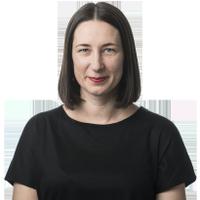 Lena Lind Palicki
