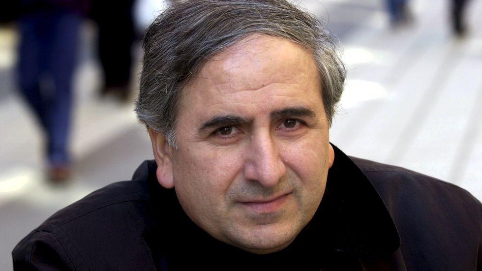 Mehmed Uzun.