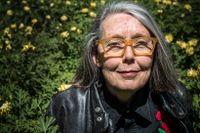 Anne Carson är professor i klassiska språk vid McGill University i Montreal i Kanada