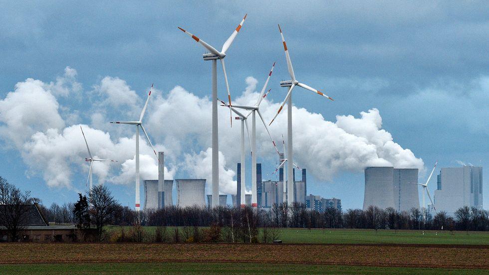 Klimatförändringarna kommer att påverka hela samhället, och kostnaderna kommer därför att bli mycket högre än vad man tidigare kalkylerat. Arkivbild.