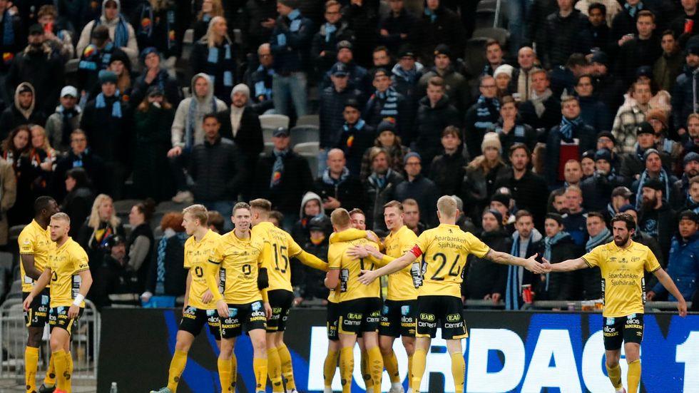 """Rasmus Alm: """"Vi vet vad vi kan"""""""
