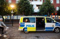 Polisen måste bli bättre på att lära sig, enligt en ny rapport. Arkivbild.