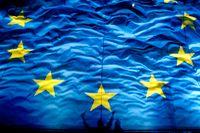 Kan EU rent av implodera?