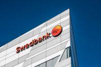 Swedbank ska ha extrastämma den 19 juni. Arkivbild.