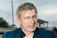 Jan Olsson, Deutsche Banks Nordenchef.