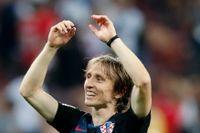 Är Luka Modric lika lycklig efter finalen?