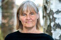 – Hur ska man kunna ge någon ett värdigt avsked när man inte kan ge människor en plats att mötas på? frågar sig Anna-Lena Engström.