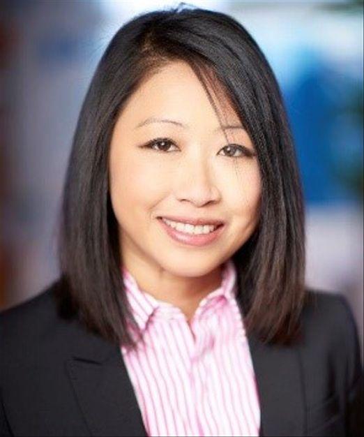 Linda Chang Andersson, rådgivare på Danske Bank Premium.