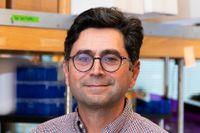 Ardem Patapoutian, tillsammans med David Julius, tilldelas årets Nobelpris i medicin.